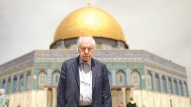 Pakdil: Kudüs Bizim Namusumuzdur