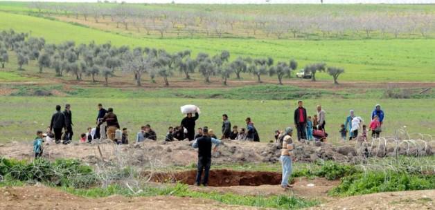 AB ve Türkiye Mülteci Anlaşması'nda Uzlaştı