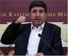 HDP'li Altan Tan Partisini Eleştirdi