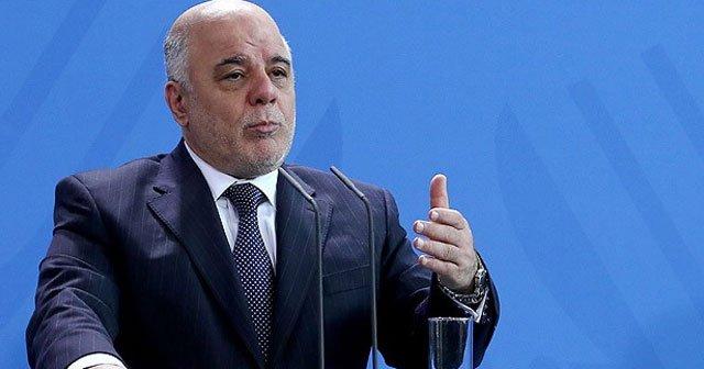 İbadi'den  Barzani'yi Bitirecek Şartlar