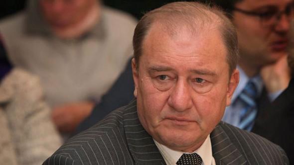 Kırım Tatar Meclisi Üyesinin Evine  Baskın