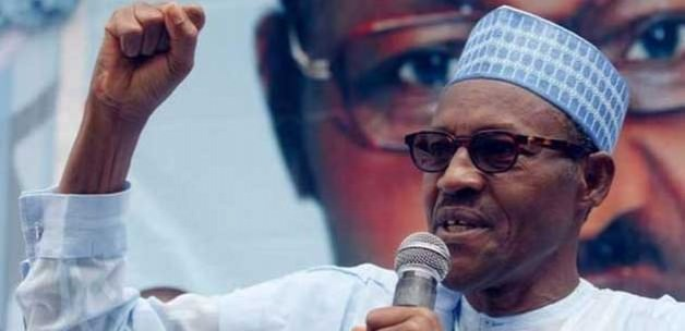 Nijerya'da Müslüman lider Zaferini İlan Etti