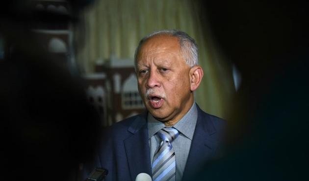 Yemen Dışişleri Bakanı Suud'dan Kara Saldırısı İstedi