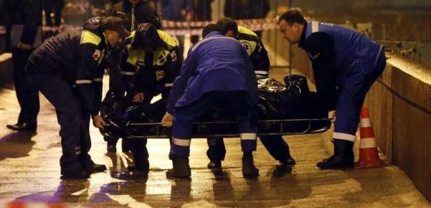 Rus muhalif liderin katili itiraf etti