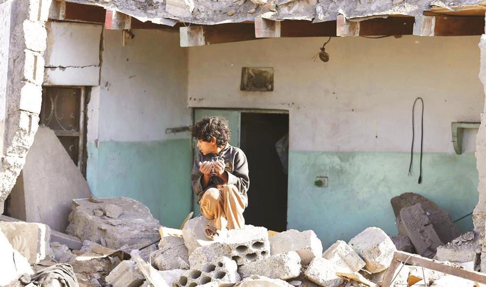 BM: Yemen'de yaklaşık 85 bin çocuk açlıktan ölmüş olabilir