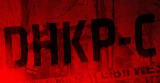 DHKP-C'nin Kaos Planı