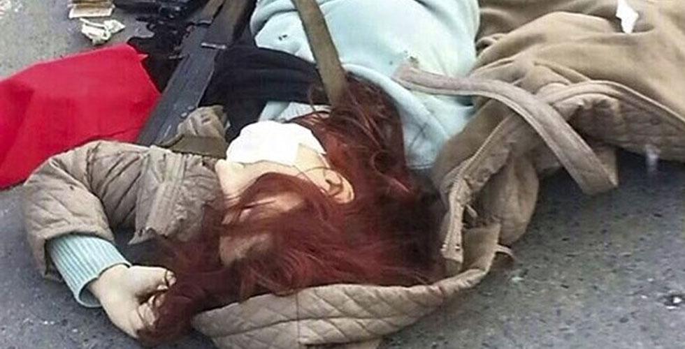 CHP Elif Sultan Kalsen'e Sahip Çıkmış