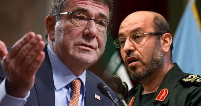 İran'dan ABD'ye çok Sert 'Savaş' Yanıtı