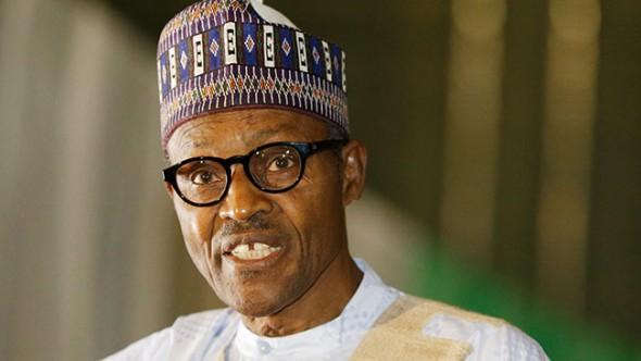 "Buhari'den Boko Haram'a ""Savaş"""