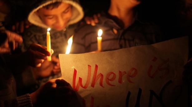 Gazze Yeniden Aydınlanacak