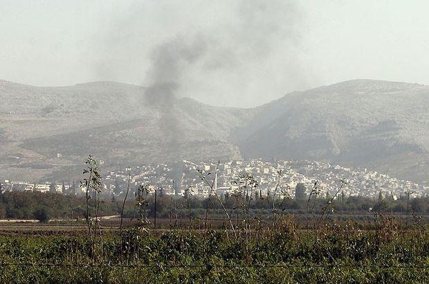 Suriye Rejiminden  Türkmenlere Saldırı