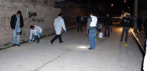 Mardin'de PKK Saldırsı