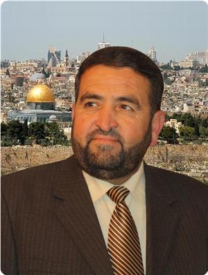 İşgal Güçleri El-Halil Milletvekili Nizar Ramazan'ı Serbest Bıraktı
