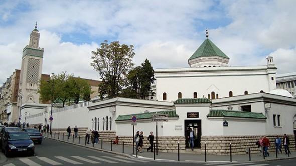 Fransada Aşırı Sağ Cami İstemiyor