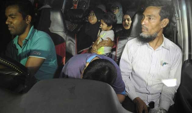 Bangladeş'de Bir İslam Lideri Daha İdam Edilecek
