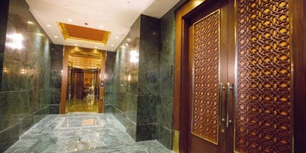 Saray'ın Kapıları 108 bin Asgari Ücretlinin Maaşına Denk