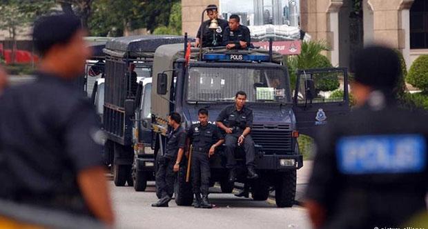 IŞİD'le Bağlantılı 17 Kişiye Gözaltı