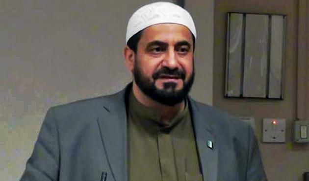 Londra'da Esad Muhalifi İmama Suikast