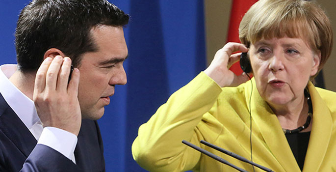 'Yunanistan'ın Tazminat  Talebi Aptalca'