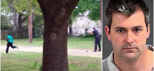 ABD'de Bir Siyahiyi Öldüren Polis Tutuklandı (VİDEO)