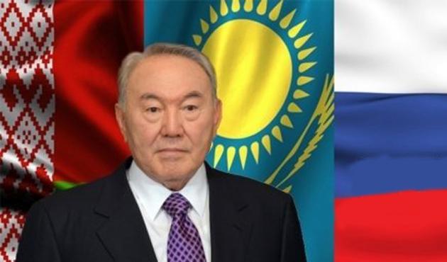 Kazakistan'da Moskova'daki Suriye Müzakerelerine Katılıyor