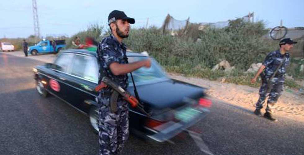 """Hamas: """"Geçen Ay İşgalci 371, Abbas Güçleri de 49 Kişiyi Tutukladı"""""""