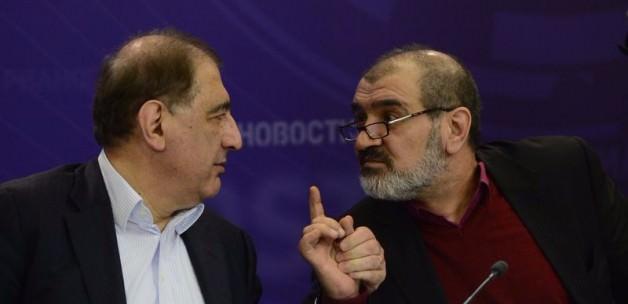 Rusya'daki  Toplantıdan Sonuç Çıkmadı