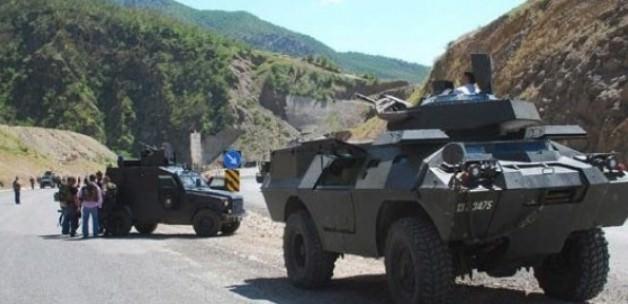 Ağrı'da PKK Saldırısı: 4 Asker Yaralı