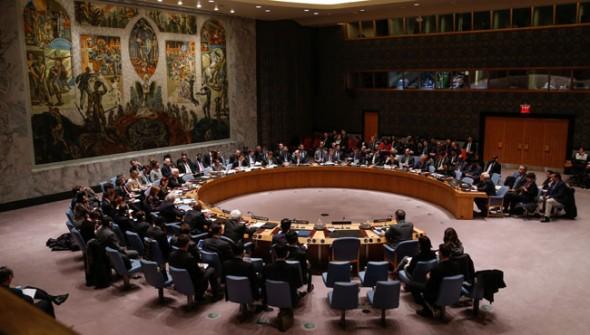 BM, İsrail'in Tutumundan Endişeli