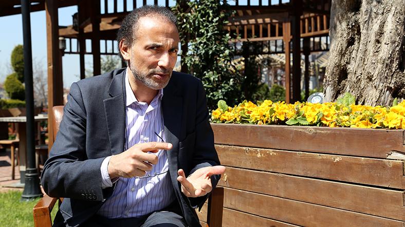 """Hasan el Benna'nın Torunu """"Yemen'i"""" Değerlendirdi"""