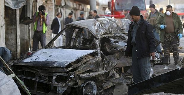 Afganistan'da Çatışma: 30 Ölü, 25 Yaralı