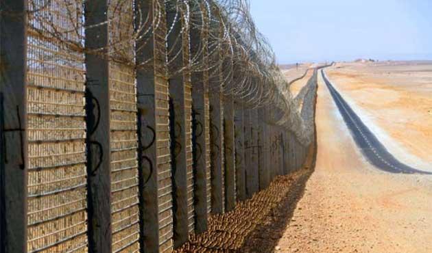 Kenya, Somali Sınırına Duvar Örüyor