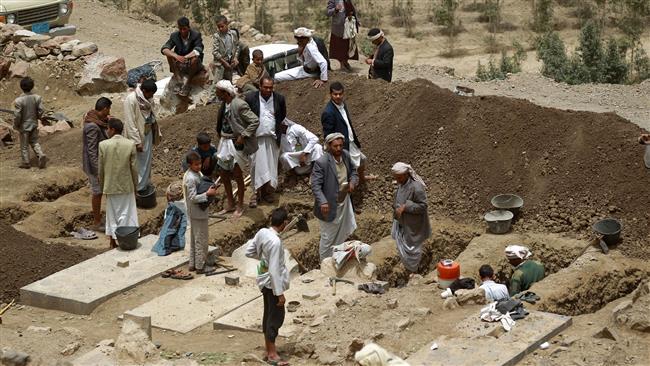 Bombaladıkları Yemen Halkına Silah Ambargosu Çıkartıldı !