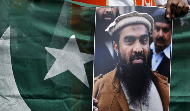 Pakistan'la Hindistan Arasında Kriz