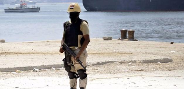 Darbeci Ordu Yemen'de
