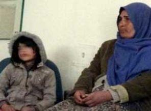 Yerli dilenci Suriyeli Dilencilerden Şikayetçi Oldu