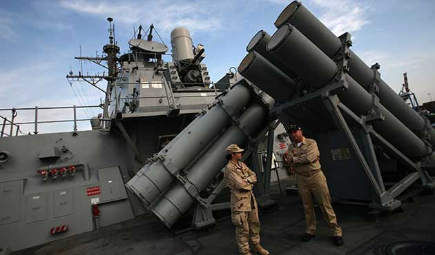 İran'dan Rusya, Çin ve Hindistan'a 'NATO' Çağrısı