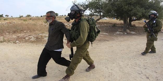 2015 Filistinliler İçin Esaret Yılı
