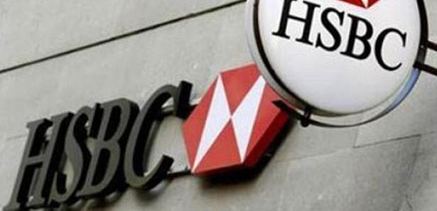 HSBC'ye 601 Milyon Dolar Ceza