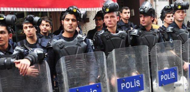 TSK'dan polislere kötü haber geldi!