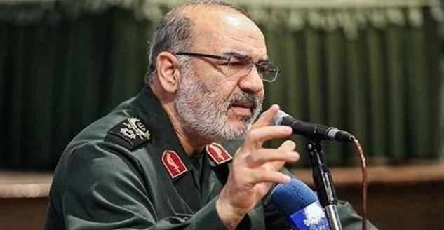 """İran: """"Hizbullah'ın Elinde Yüz Binlerce Füze Var"""""""