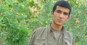 Çatışmada Ölen PKK'lı Katil Zanlısı Çıktı