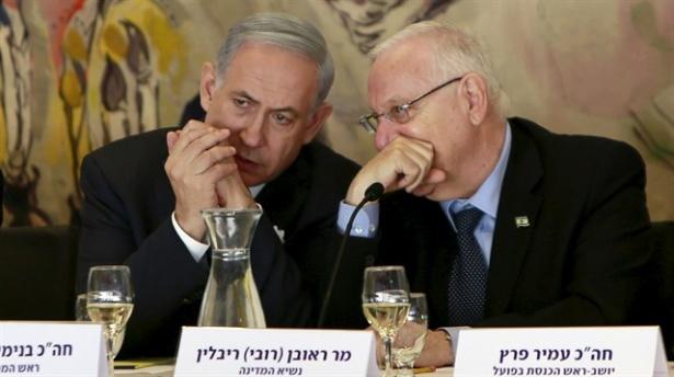 Netanyahu'ya iki Hafta Mühlet