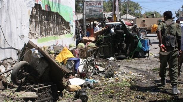BM Görevlilerine Saldırı: 8 Ölü