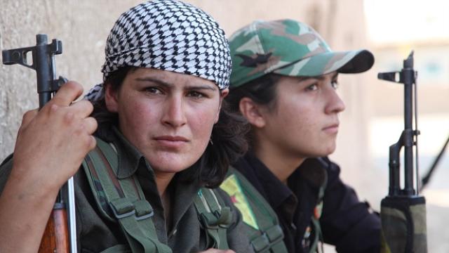 Suriye: Rojava'nın Özerkliği İçin Kürtlerle Konuşmaya Hazırız