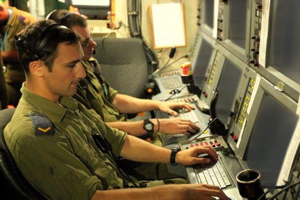 Arap Hackerlar 'Klasik' Yöntemlerle İsrail'i Hacklemiş