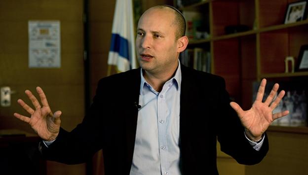 İsrail'de Koalisyon Çatlağı