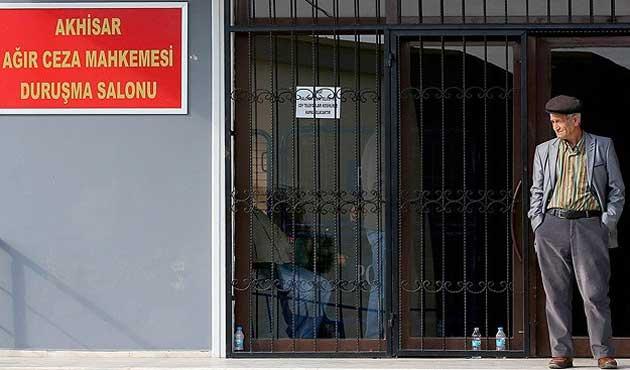 Soma'da 7'nci Duruşma Başladı