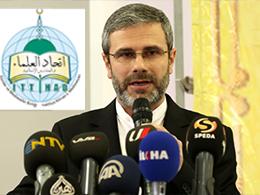 TTİHAD'dan Mursi ve İslami STK'lara Verilen Cezalara Tepki