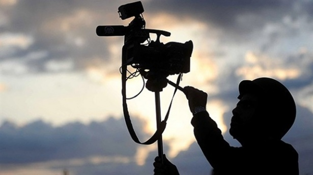 Suriye'de 463 Gazeteci Öldürüldü